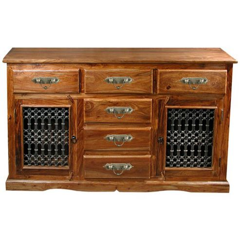 Alterton Furniture Luxmi Buffet