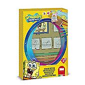 SpongeBob Squarepants Stampers Set