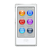 Apple iPod nano 16GB White & Silver (7th Generation)
