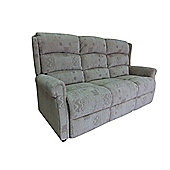 GFA Cambridge 3 Seater Sofa