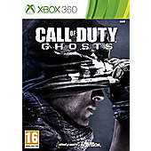 Call Of Duty: Ghosts - Free Fall Edition - Xbox-360