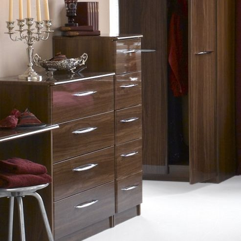 Alto Furniture Visualise Murano Tallboy