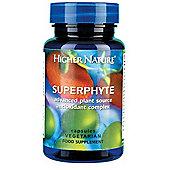 Higher Nature Super Phyte Caps 90 Veg Capsules