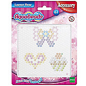 Aquabeads Layout Tray 79188