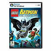 Lego Batman (PCCD)