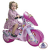 Injusa Disney Princess Scooter 6v
