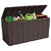 Keter Sherwood Garden Storage Box