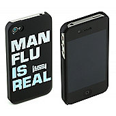iPhone 4 and iPhone 4s Case Man Flu