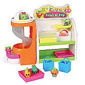 Shopkins Fruit & Vegetables Playset
