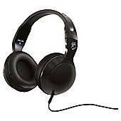 Skullcandy Hesh Overhead Headphones - Black