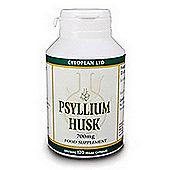 Cytoplan Psyllium Husk Capsules 120 Capsules