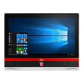 "MSI Gaming 27 6QD-017EU All in One 27"" Non Touch Intel Core i7 2000GB Windows 10 NVIDIA GeForce GTX 970"