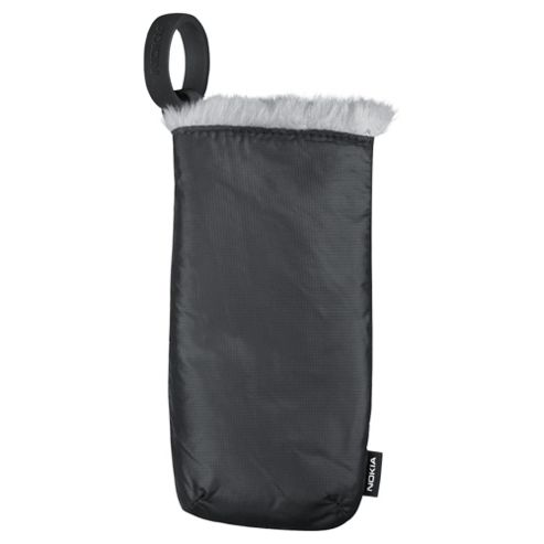 Nokia Case Sleeve Original Universal Black
