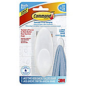 Command Large Towel Hook 1pk