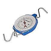 Silverline Hanging Scales Heavy Duty 100kg