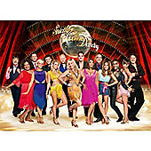 Strictly Come Dancing - 500pc Puzzle