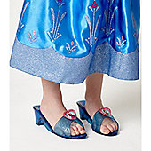 Disney Frozen Frozen Anna Jelly Shoes
