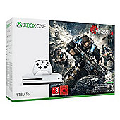 Xbox One S Gears of War 4 1TB