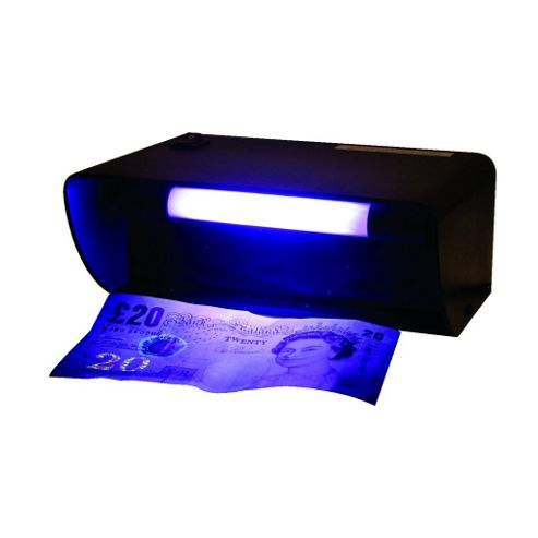 Ultraviolet Mini Lantern Security Uv Light Source Lamp