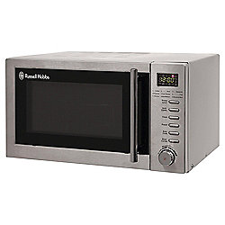 Russell Hobbs Microwave with Grill RHM2031 20L, Silver