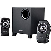 Creative A220 2.1 Speakers - Black