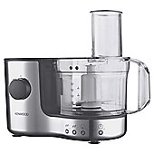 Kenwood Food Processor, FP126, 400W - Silver