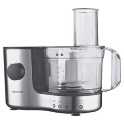 Kenwood FP126 Food Processor Silver