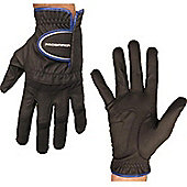 Prosimmon All Weather Golf Gloves For Right Handed Player - Black