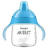 Philips AVENT SCF753/15 Sip no drip 9oz/260ml Spout Cup 12m+