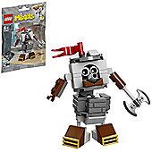 Lego Series 7 Mixels Camillot