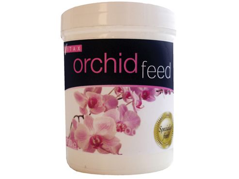 Vitax Orchid Feed 200G
