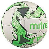 Mitre Final Size 5 Ball, White