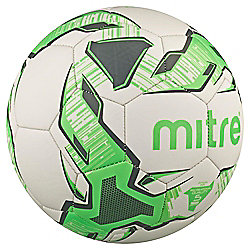 Mitre Final Size 5 Ball, White