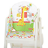 Fisher Price Highchair Insert (Giraffe Friends)