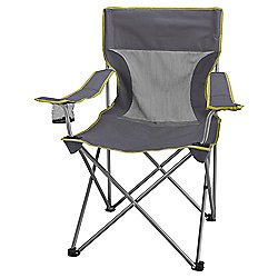 Tesco Extra Large Adult Folding Chair