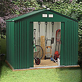 BillyOh Beeston 8 x 6 Premium Metal Shed