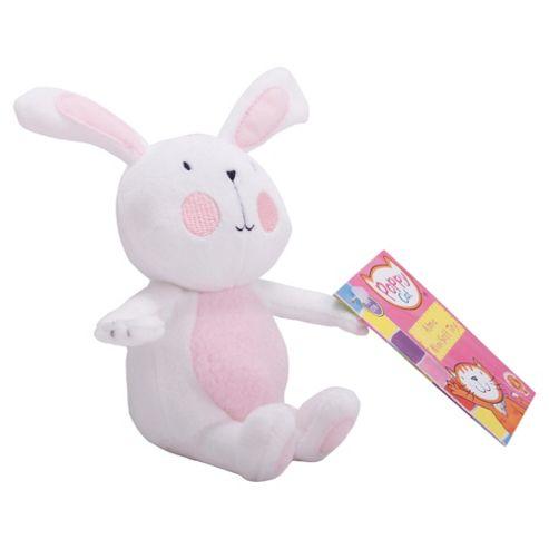 Poppy Cat Alma Mini Soft Toy