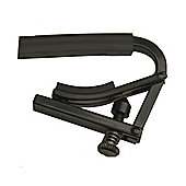 Shubb Noir Acoustic/Electric Guitar Capo