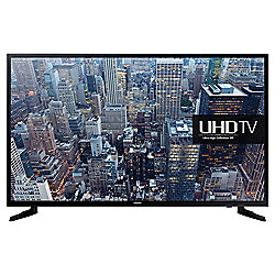 Samsung UE40JU6000 40 Inch Smart WiFi Built In Ultra HD 4k LED TV with Freeview HD