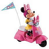 Minnie Mouse R/C Scooter