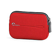 Lowepro Vail Compact Camera Case Red