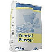Plaster Of Paris 25Kg