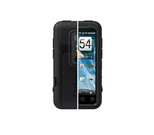 HTC Evo 3D Defender Case