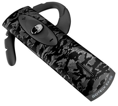 EX-02S Bluetooth Headset