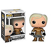 POP! Game of Thrones Brienne of Tarth Vinyl Figure - Action Figures
