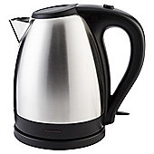 Tesco JK29 Stainless Steel Kettle