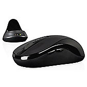 SPEEDLINK NEXUS Recharge Mouse, Wireless USB SL-6350-SGY-01