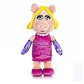 "The Muppets 10"" Miss Piggy Soft Toy"