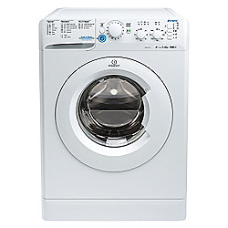 Indesit Innex XWSC 61251 W UK.L Washing Machine - White
