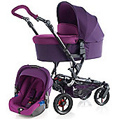 Jane Epic Formula Travel System (Lilac)